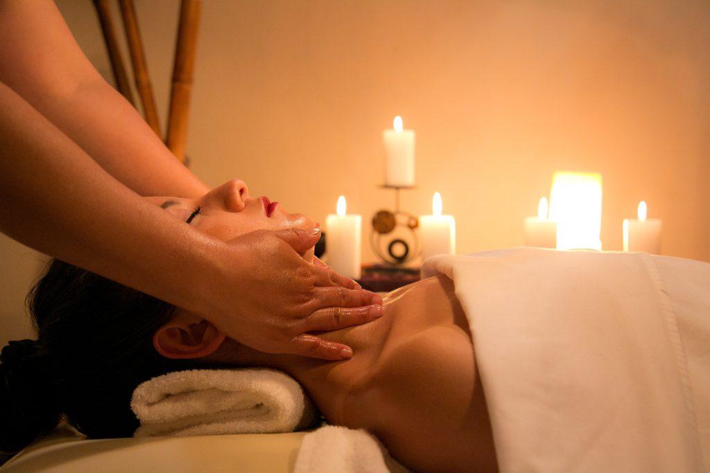 Tantrické masáž sex
