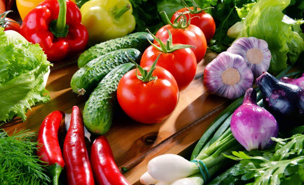 Potraviny a erekcia